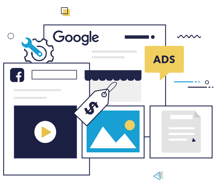 Google Ad Management