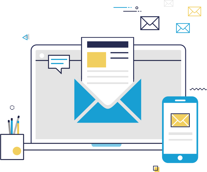 EMAIL NEWSLETTER TOOL